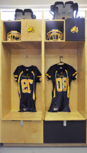 FB Lockers